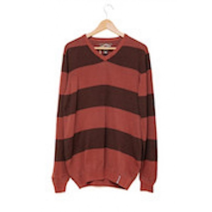 Men's V Neck Strappy jumper Sweaters Cardigans pullovers